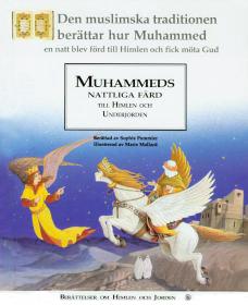 Muhammeds nattliga färd