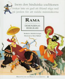 Rama – demonernas besegrare