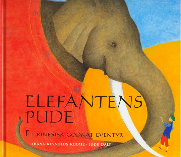 Elefantens pude