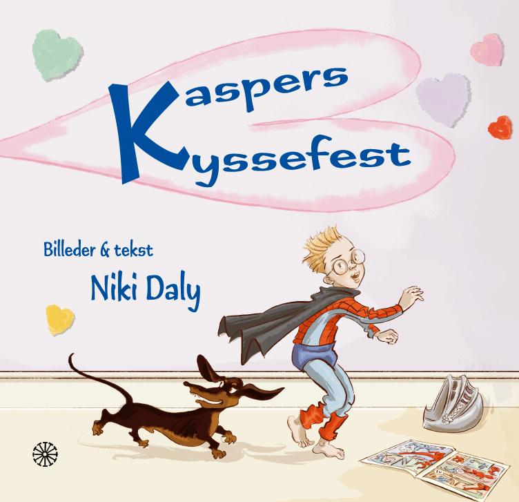 Kaspers kyssefest