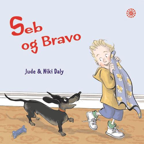 Seb og Bravo