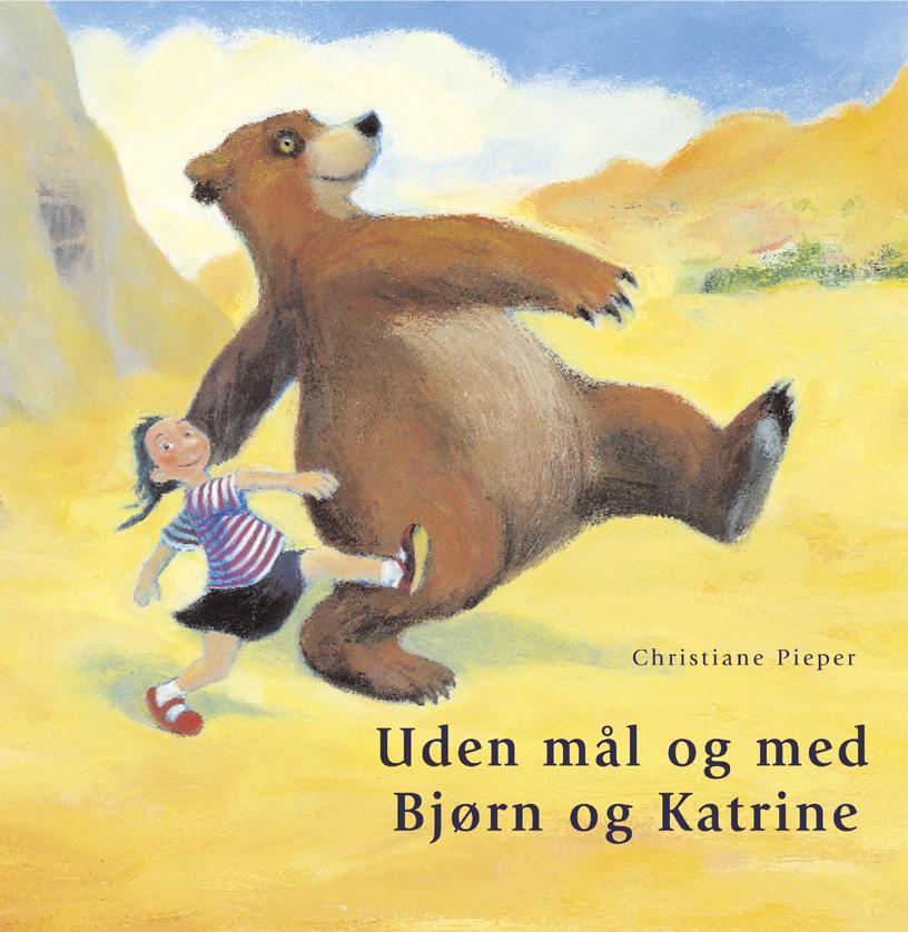 Uden mål og med Bjørn og Katrine