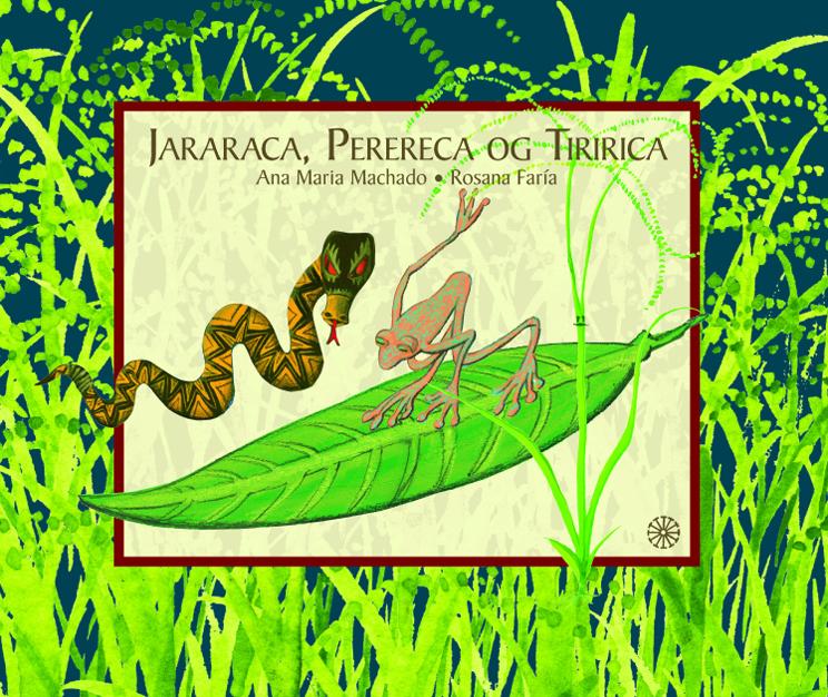 Jararaca, Perereca og Tiririca