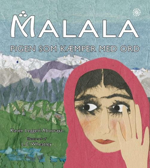 Malala – Pigen som kæmper med ord