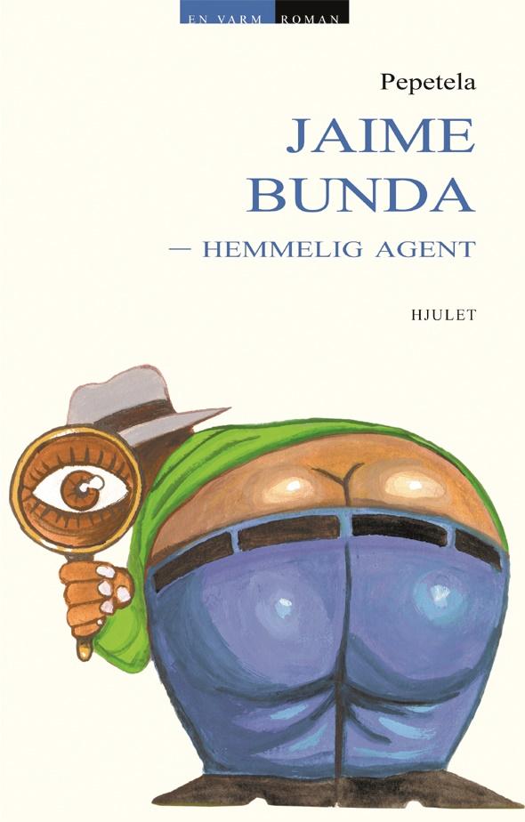 Jaime Bunda – hemmelig agent
