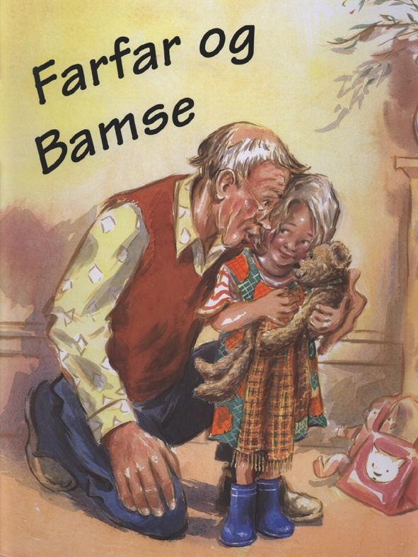 Farfar og Bamse