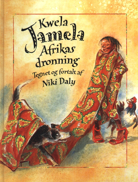 Kwela Jamela – Afrikas dronning