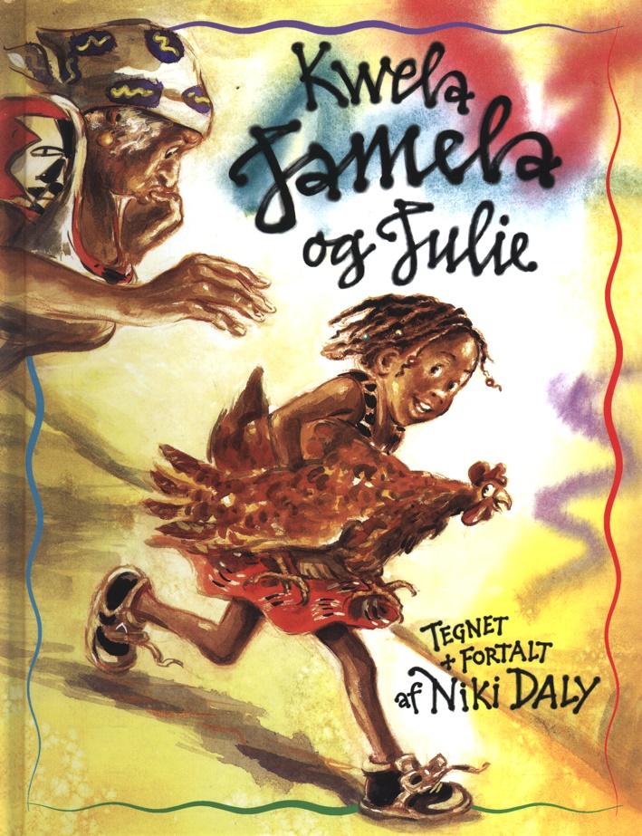 Kwela Jamela og Julie