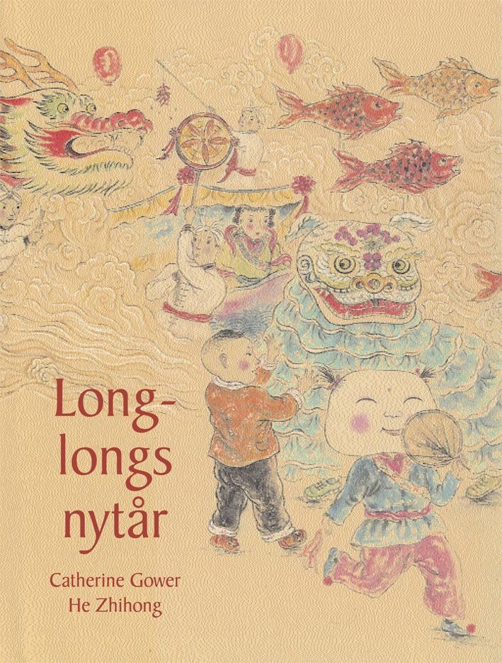 Long-longs nytår