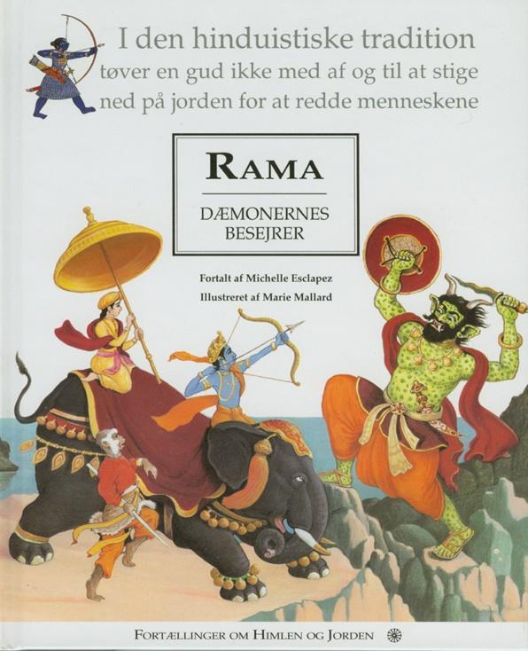 Rama – dæmonernes besejrer