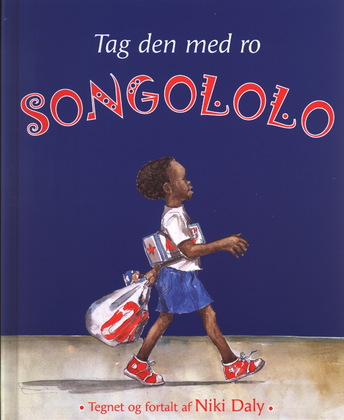 Tag den med ro, Songololo