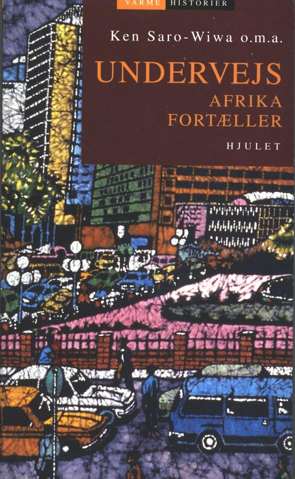 Undervejs – Afrika fortæller